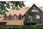 Отель Stettiner Hof
