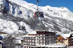 Отель Grand Hotel de Valloire et du Galibier