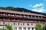 Отель Hotel Steinacherhof