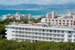 Отель Riu Festival