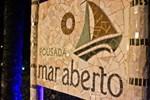 Гостевой дом Pousada Mar Aberto