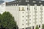 Отель Berlin Mark Hotel