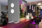 Отель INTER-HOTEL Le Quercy Brive Centre
