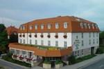 Отель Waldbahn Hotel