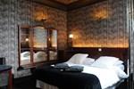 Отель Hotel Le Berger