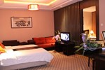Отель Hanxin Xuanmiao Business Hotel