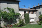 Отель Agriturismo Il Trebbio