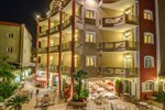 Отель Evdion Hotel