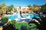 Отель Misión San Gil Querétaro