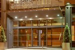 Отель Jurys Inn Parnell Street