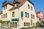 Гостевой дом Hotel garni Zum Rebstock