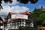 Отель Fürstenhof Wernigerode