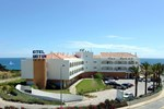 Отель Hotel Maritur