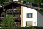 Апартаменты Haus Nadja