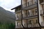 Гостиница Снежный Барс Чегет