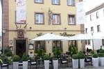 Отель Land-gut Hotel zum Löwen