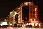 Отель Avenue Hotel