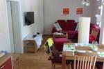 Апартаменты Ferienwohnungen Ostsee & Mehr