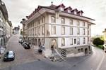 Отель Hotel Stadthaus