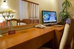 Отель Hotel TM