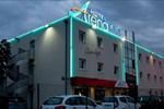 Отель Hotel Arena Clermont-Ferrand