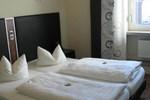 Гостевой дом Akzent Park-Hotel Saarlouis