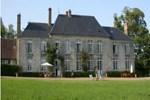 Мини-отель Château de Sarceaux