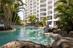 Отель WorldMark Resort Golden Beach