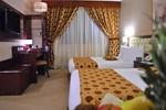 Отель Larsa Hotel