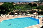 Отель Hotel Residence Isola Verde
