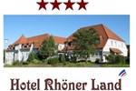Отель Hotel Rhöner Land ****