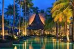 Отель Twinpalms Phuket