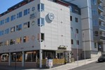 Отель Bodø Hotel