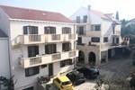 Апартаменты Cina Apartments 1