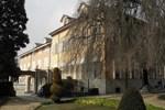 Отель Park Hotel Villa Salzea