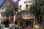 Отель Hotelik Nadmorski