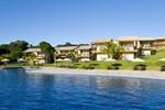 Отель Girassóis Lagoa Resort