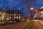 Günnewig Hotel Stadtpalais