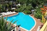 Отель Park Hotel Pineta