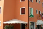 Отель Hotel Ristorante Al Bassanello