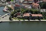 Отель Hotel Hafenresidenz Stralsund