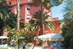 Отель Hotel Palme