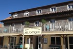 Отель Hotel Restaurant Atlantique
