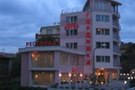 Отель Gerdjika Hotel