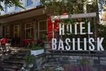 Отель Hotel Basilisk