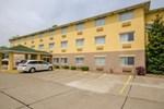 Отель Quality Inn Evansville