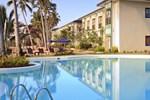 Отель Microtel Puerto Princesa
