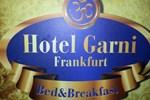 Hotelgarni Frankfurt