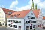 Отель Fuchsbräu