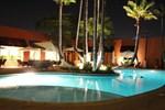 Отель Hotel Palacio Azteca